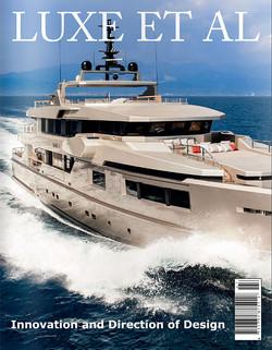 cover magazine, yachts