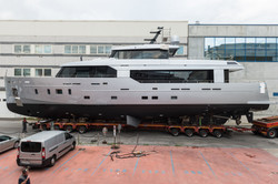 logica benetti sail division moving