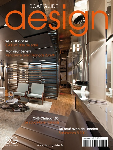 cover magazine, interior design