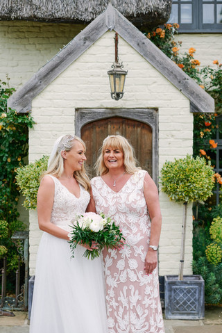 Weddings by Sally Rose Photography