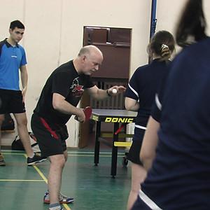 Мастер-класс с Валерием Шевченко