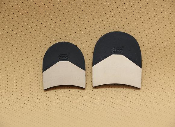 Vibram 521T Leather Heel