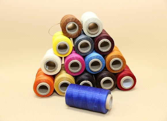 Colors Waxed Thread
