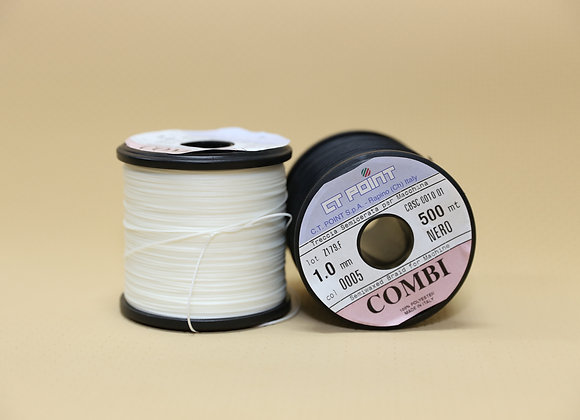 C.T.Point Combi Semiwaxed Thread 1.0mm