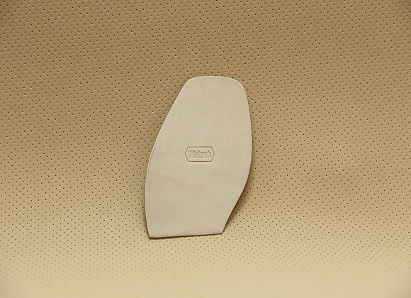 Leather Half Sole Ladies B 3.0mm
