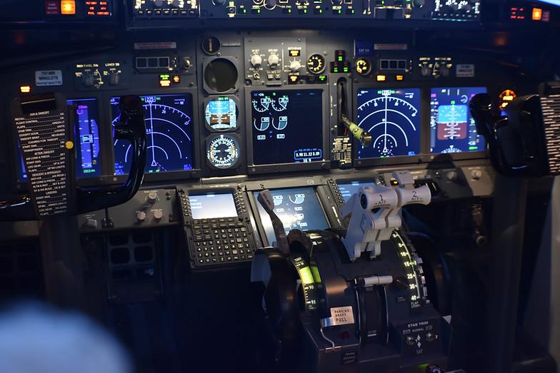 Experience Days Suffolk | Sim2do Flight Simulator Center