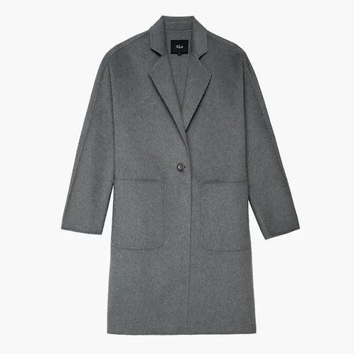 Manteau gris Rails