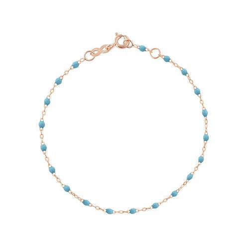 Bracelet Classique or rose 17 cm GIGI CLOZEAU
