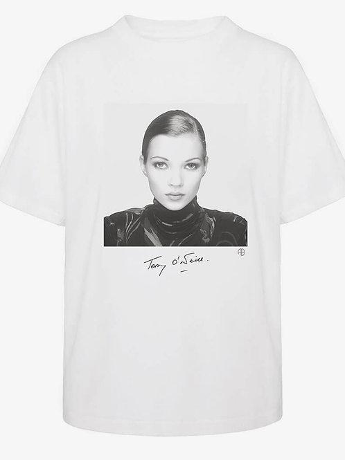 Teeshirt Ida Kate Moss ANINE BING