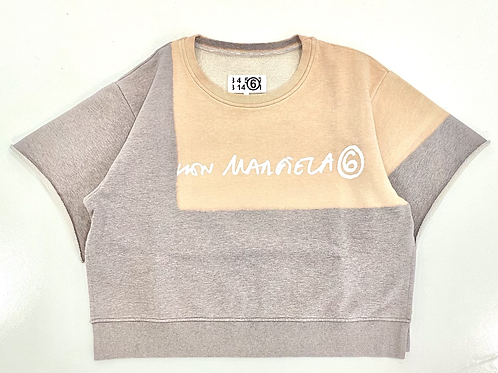 Sweat-shirt MM6 MAISON MARGIELA