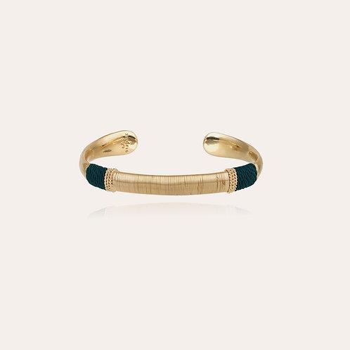 Bracelet Macao or GAS BIJOUX