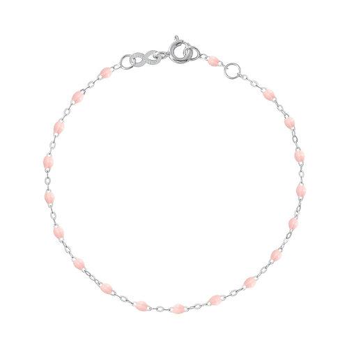Bracelet classique or blanc GIGI CLOZEAU
