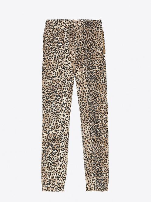Jogging Brown Leopard RAGDOLL LA