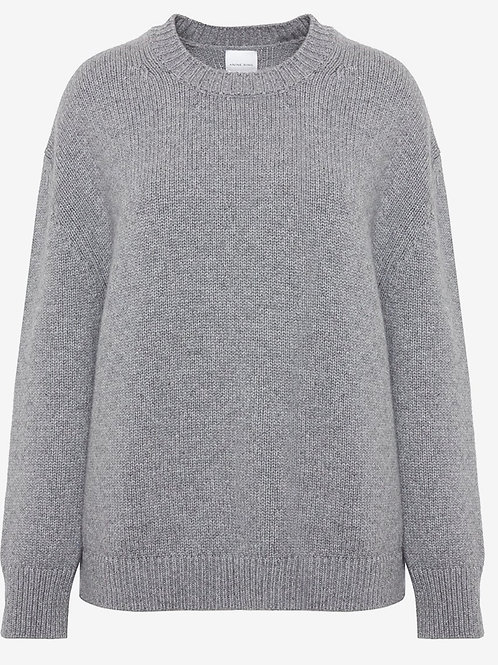 Rosie Sweater Grey ANINE BING