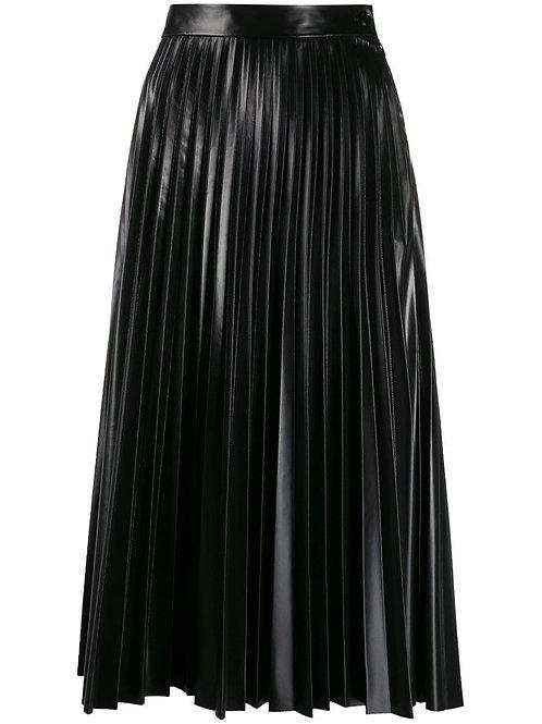 Jupe plissée MM6 MAISON MARGIELA
