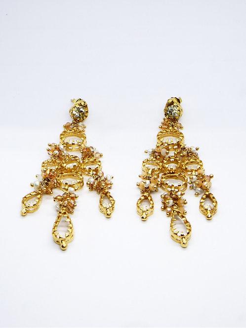 Boucles d'oreilles Belinda GAS bijoux
