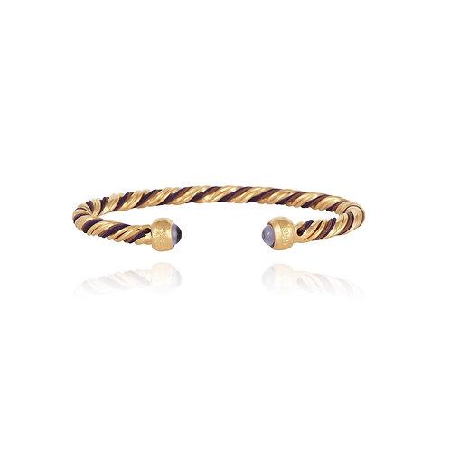 Bracelet Torride violet Gas bijoux