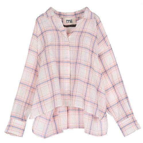 La chemise Greta Les Madras MII