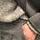 Thumbnail: Pantalon Anine Bing chevron