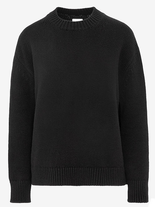 Rosie Sweater Black ANINE BING