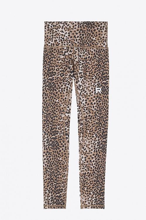 Leggings Workout Brown Leopard RAGDOLL LA
