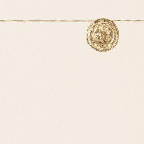 Idaho N.1 necklace Pascale Monvoisin