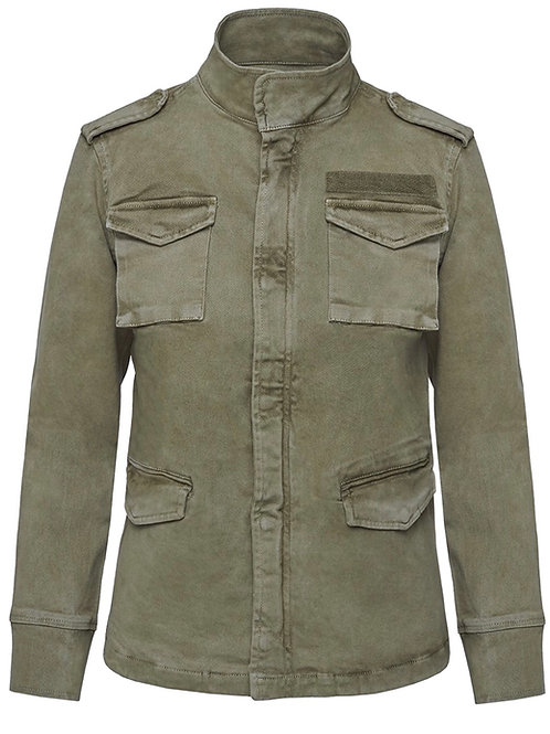 Veste army militaire Anine Bing