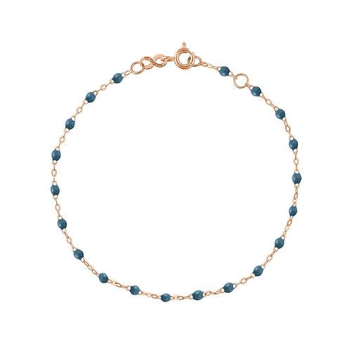 Bracelet céleste Classique Gigi Clozeau or rose 17 cm