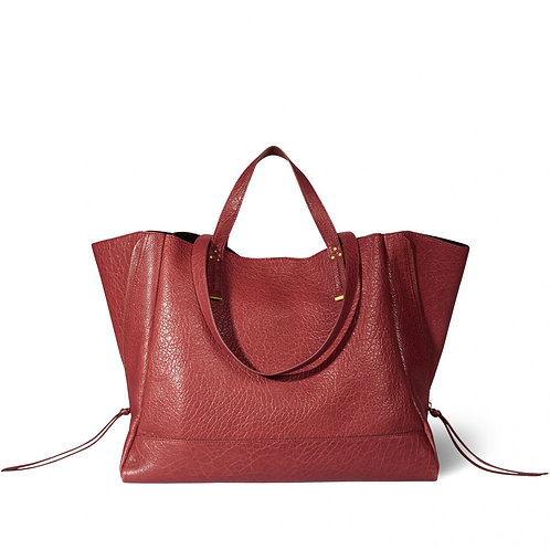 Sac Georges L old red Jérôme Dreyfuss