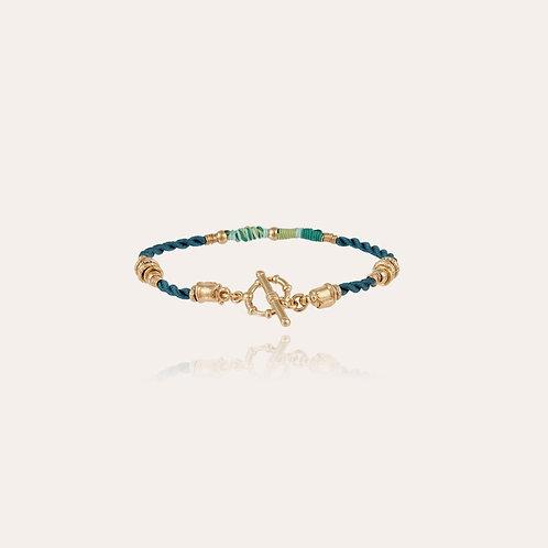 Bracelet Marceau petit modèle or GAS BIJOUX
