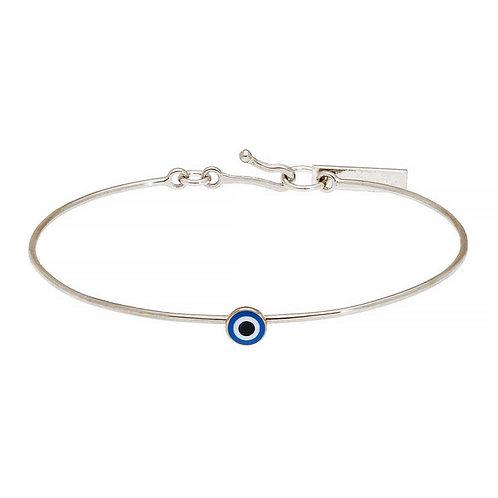 """Bracelet """"Lucky eye"""" émaillé ISABEL MARANT"""