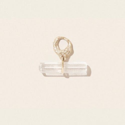 Iman Amulette Cristal PASCALE MONVOISIN