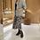 Thumbnail: Jupe-culotte plissée à fleurs ISABEL MARANT ÉTOILE
