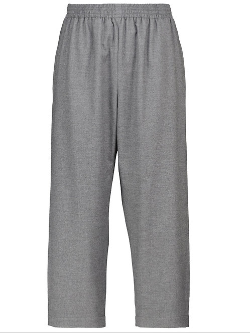 Pantalon gris MM6 MAISON MARGIELA