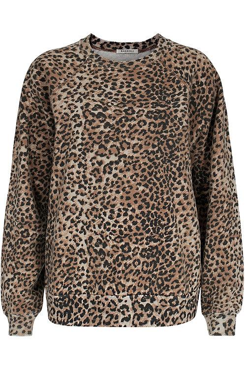 Sweats Brown Leopard RAGDOLL LA