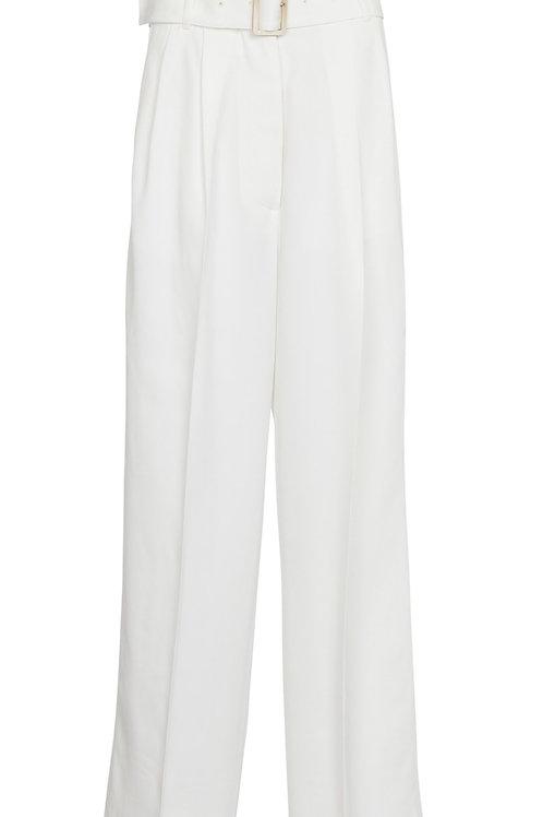 Pantalon ample Cleofe à taille haute Golden Goose