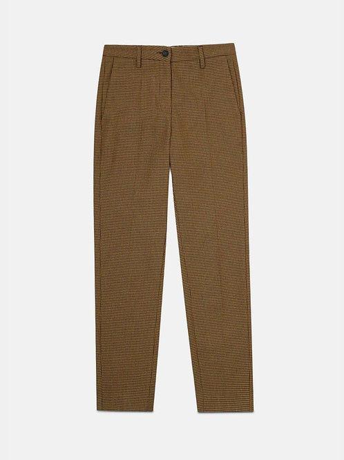 Pantalon Golden Goose Algisa Garçonne