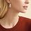 Thumbnail: Boucles d'oreilles créoles Tresse argent GAS bijoux