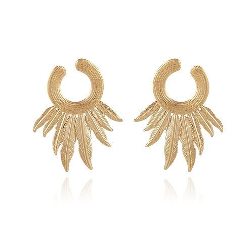 Boucles d'oreilles Caracara Gas bijoux