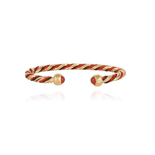 Bracelet Torride rouille Gas bijoux
