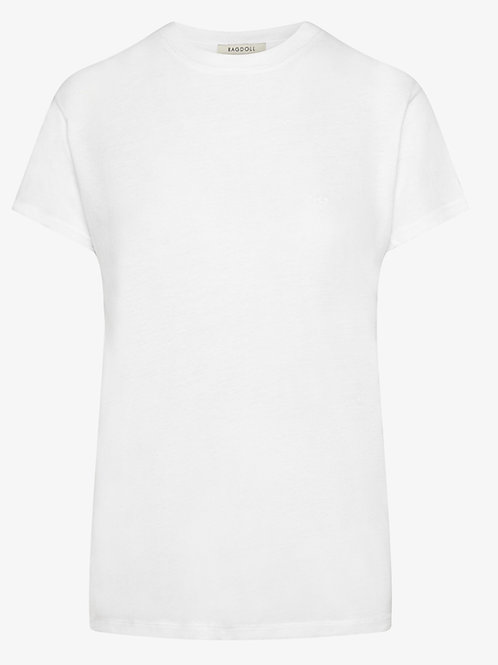 Teeshirt Slouchy RAGDOLL LA