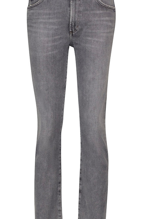 Skyla Mid Rise Cigarette Pant In Silvermist CITIZENS OF HUMANITY