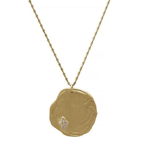 Hayett N.2 necklace Pascale Monvoisin