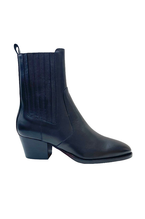 Boots Mania Tannage Végétal ROSEANNA