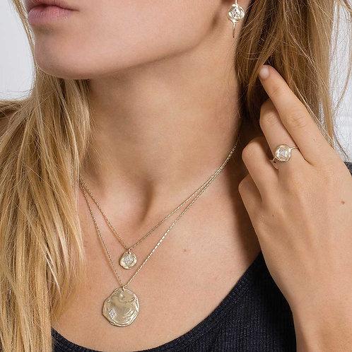 Hayett N.1 necklace Pascale Monvoisin