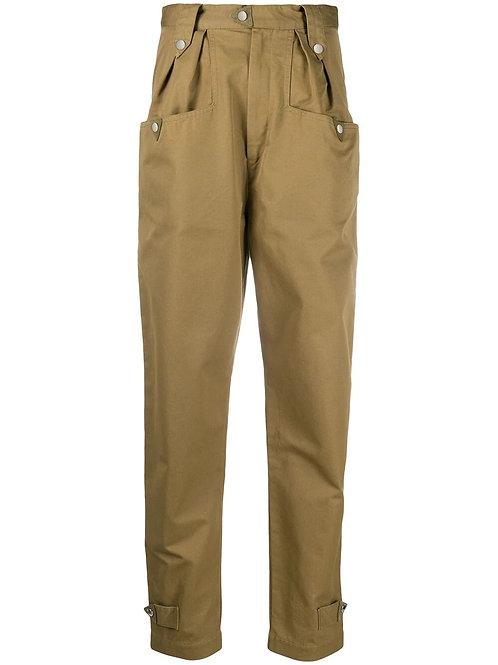 Pantalon Pulcie Isabel Marant Étoile
