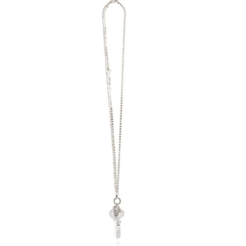 Sautoir Lancelot argent GAS bijoux