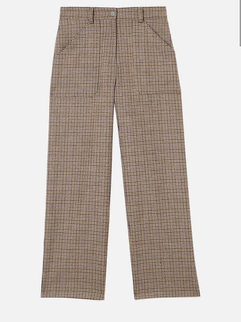 Pantalon Brune Sachs Roseanna