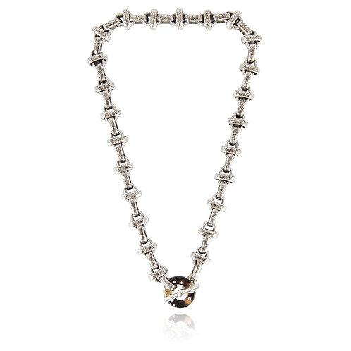 Collier Adrian Gas bijoux