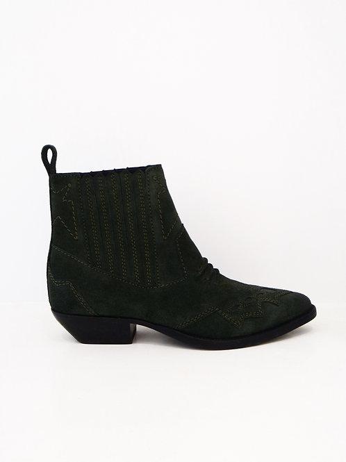 Boots Roseanna Tucson Forêt